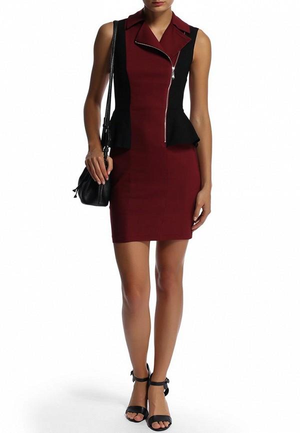 Платье-миди Camelot (Камелот) Carry-FW14C: изображение 5