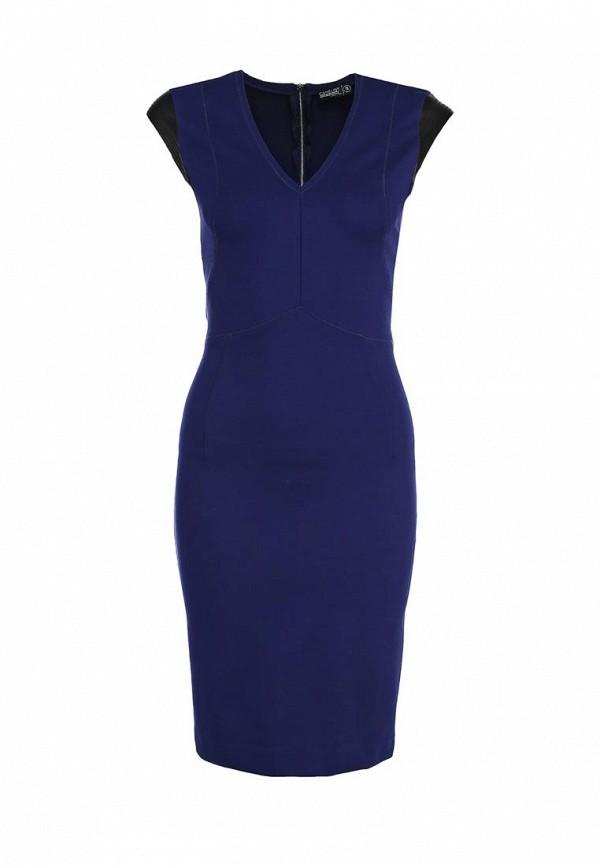 Платье-миди Camelot (Камелот) Grace-FW14C: изображение 1