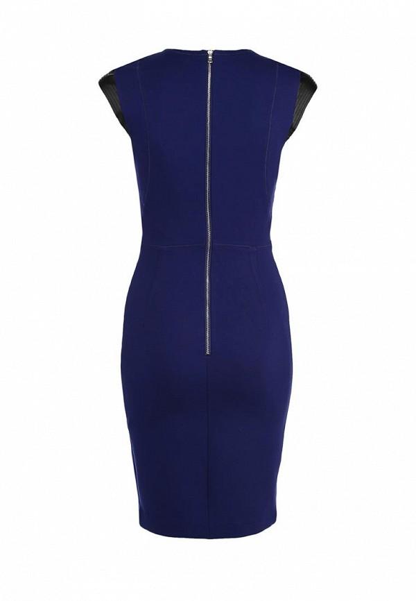 Платье-миди Camelot (Камелот) Grace-FW14C: изображение 3