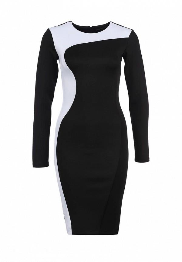 Платье-миди Camelot (Камелот) Maccartney2-FW14C: изображение 1