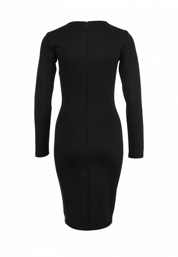 Платье-миди Camelot (Камелот) Maccartney2-FW14C: изображение 3