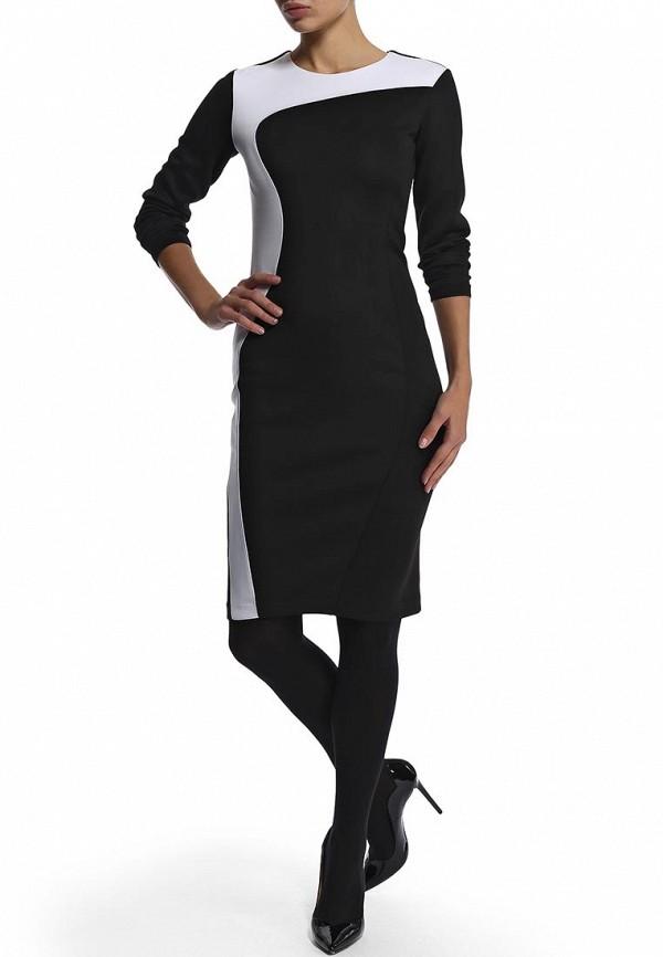 Платье-миди Camelot (Камелот) Maccartney2-FW14C: изображение 6
