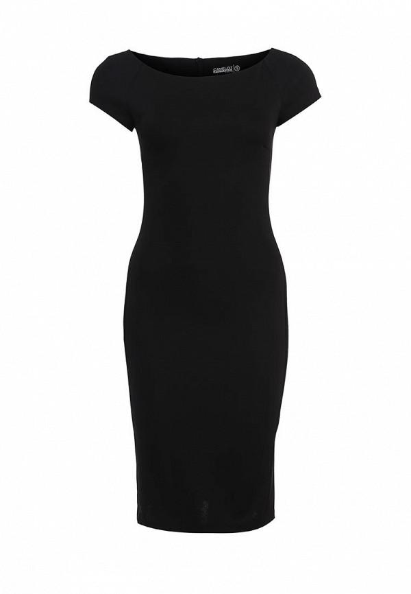 Платье-миди Camelot (Камелот) Raven-FW14C: изображение 1