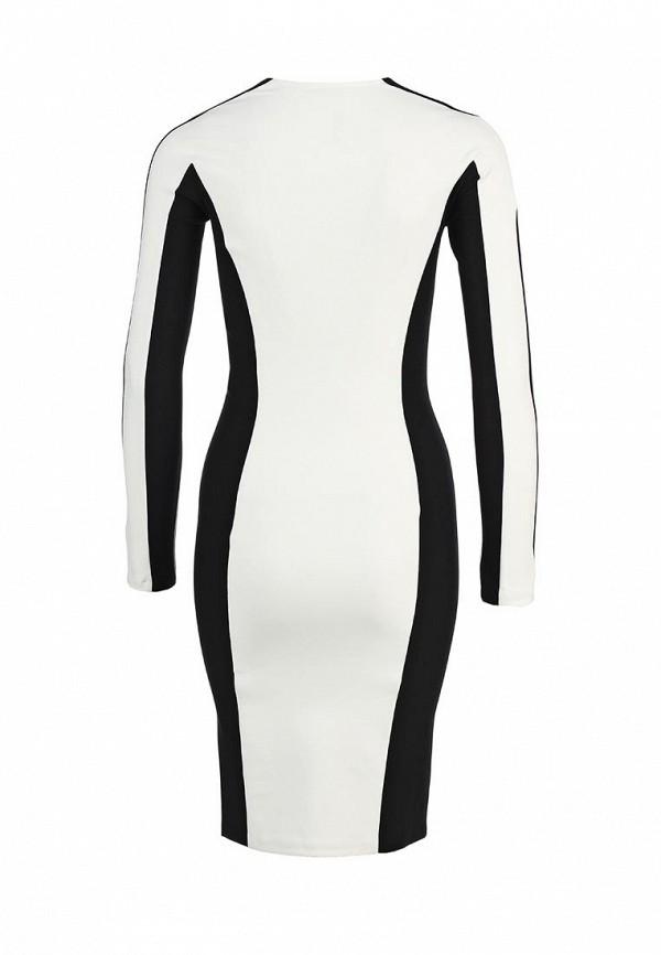 Платье-миди Camelot (Камелот) SLIM-FW14C: изображение 3