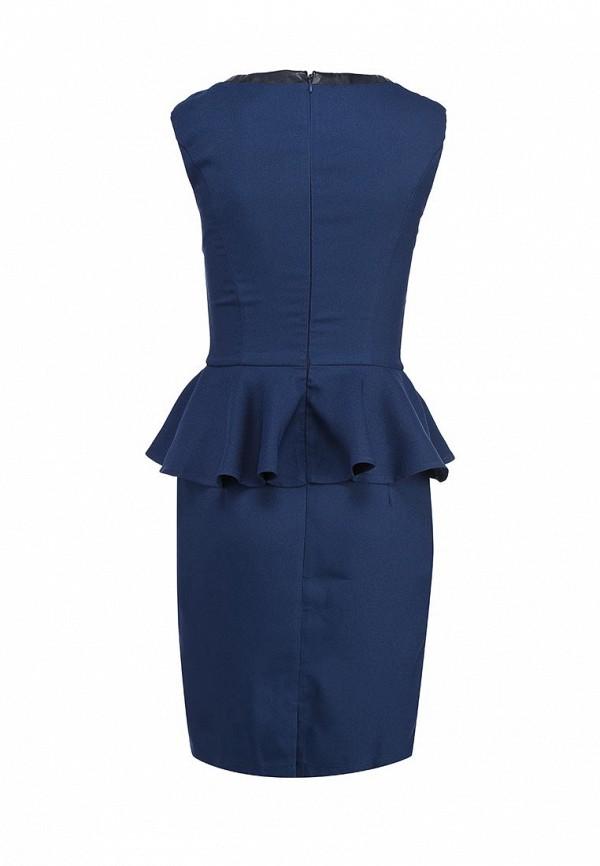 Платье-миди Camelot (Камелот) Tango-FW14C: изображение 2