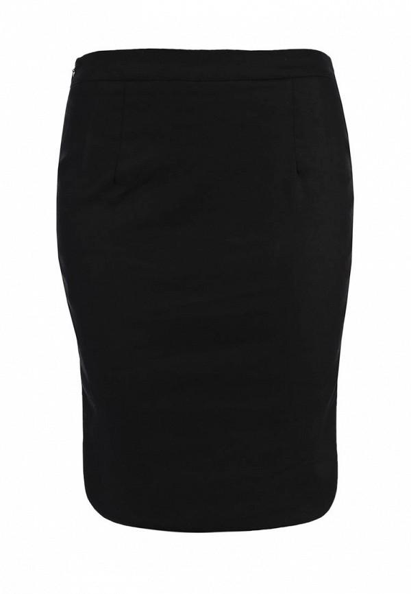 Прямая юбка Camelot (Камелот) Vanila-FW14C: изображение 1