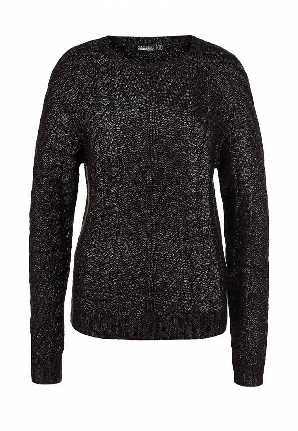 Пуловер Camelot (Камелот) Noir-FW14C: изображение 1