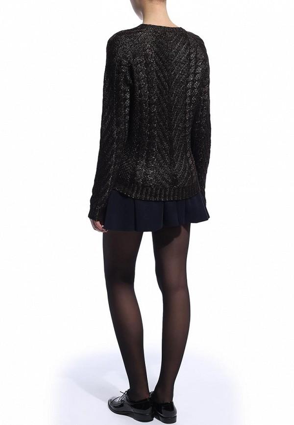 Пуловер Camelot (Камелот) Noir-FW14C: изображение 3