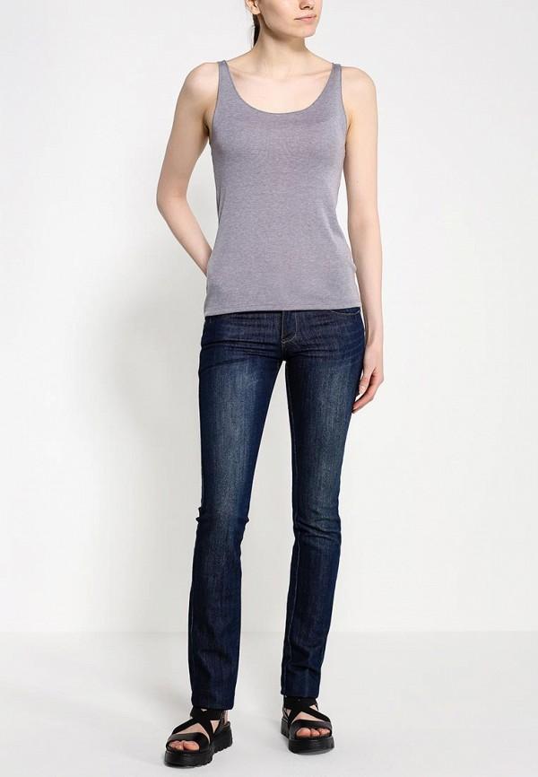 Прямые джинсы Camelot (Камелот) MISTERSEVENTY-AW12C: изображение 3