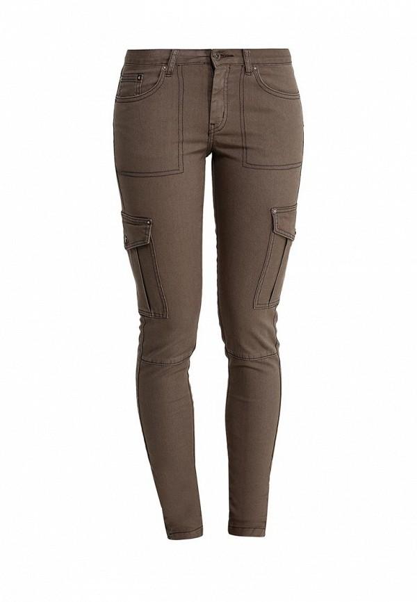 Зауженные джинсы Camelot (Камелот) War-FW14C: изображение 1