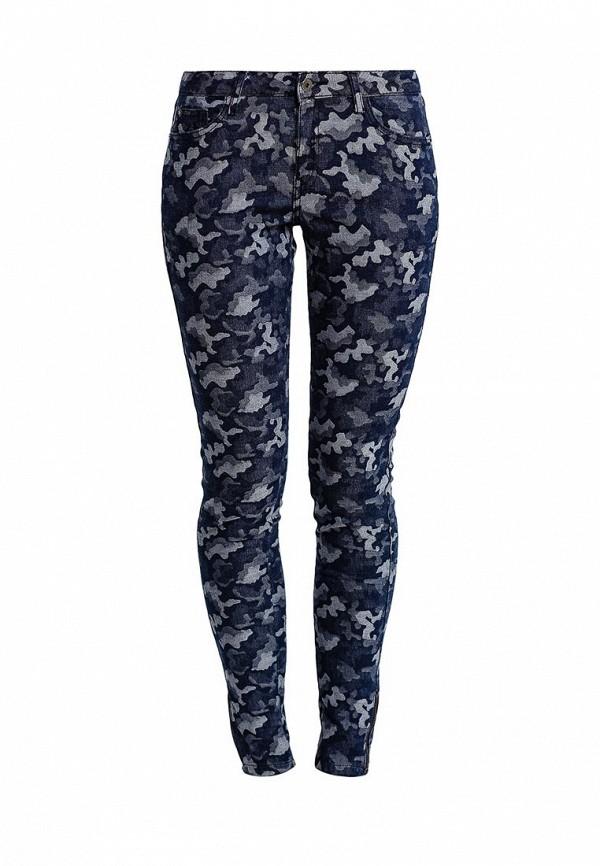 Зауженные джинсы Camelot (Камелот) Warkraft-FW14C: изображение 1