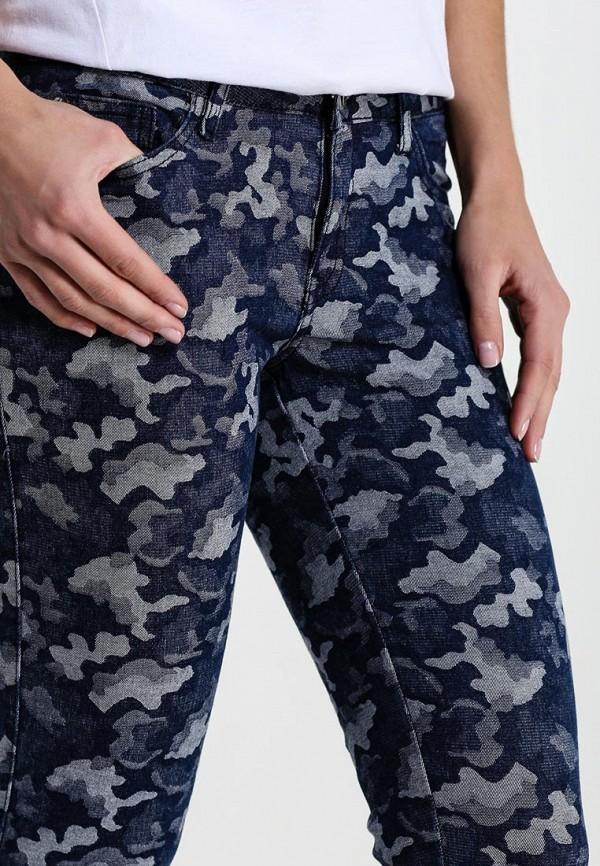 Зауженные джинсы Camelot (Камелот) Warkraft-FW14C: изображение 2