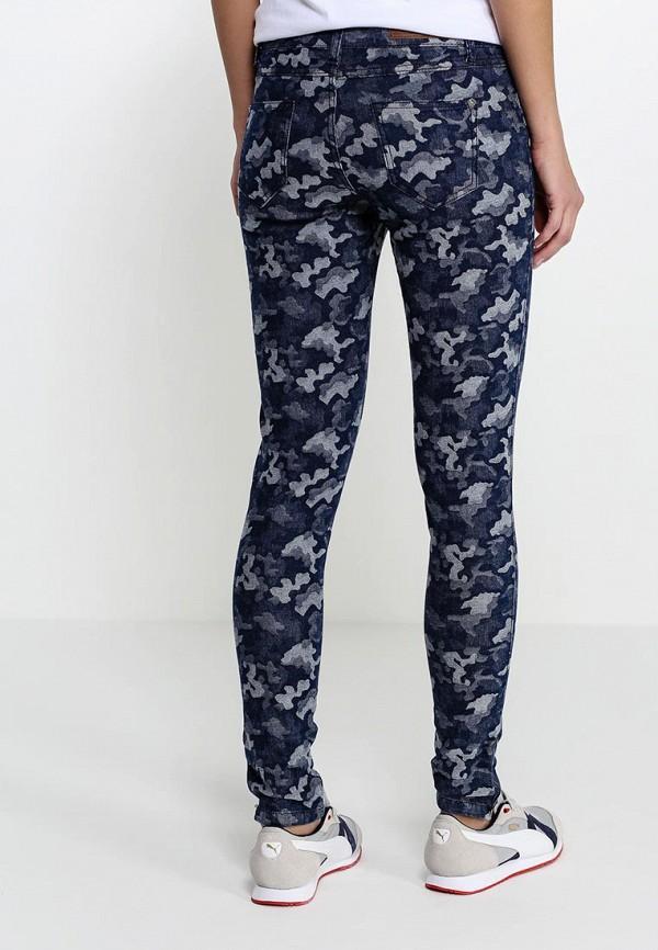Зауженные джинсы Camelot (Камелот) Warkraft-FW14C: изображение 4