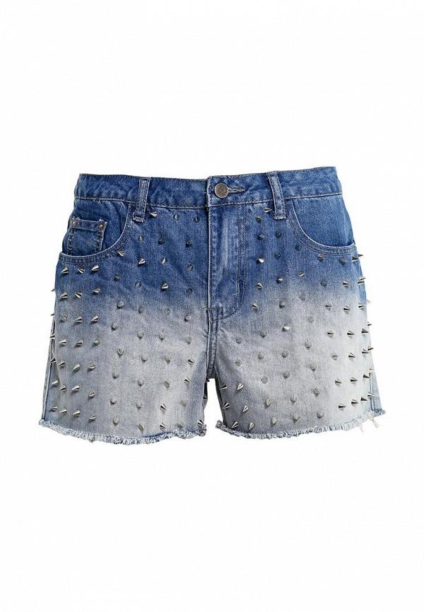 Женские джинсовые шорты Camelot (Камелот) Roork-SS14: изображение 1