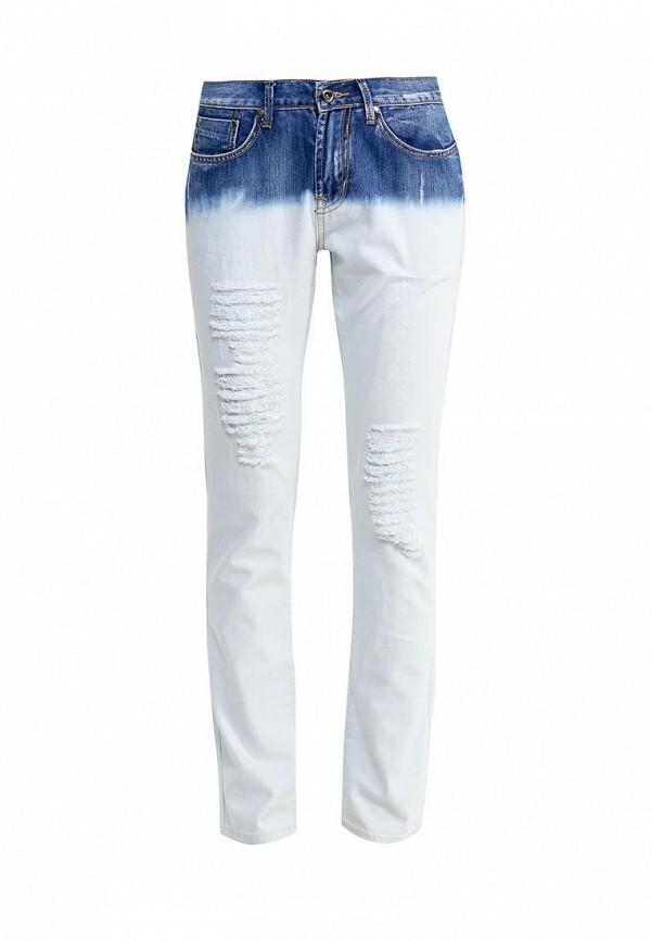 Зауженные джинсы Camelot (Камелот) CICIKAS-SS13C: изображение 1