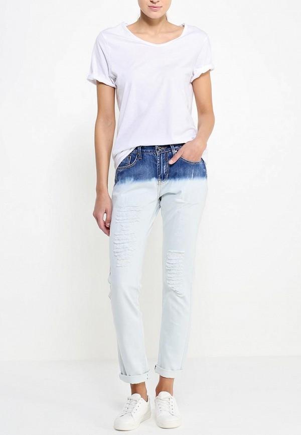 Зауженные джинсы Camelot (Камелот) CICIKAS-SS13C: изображение 2