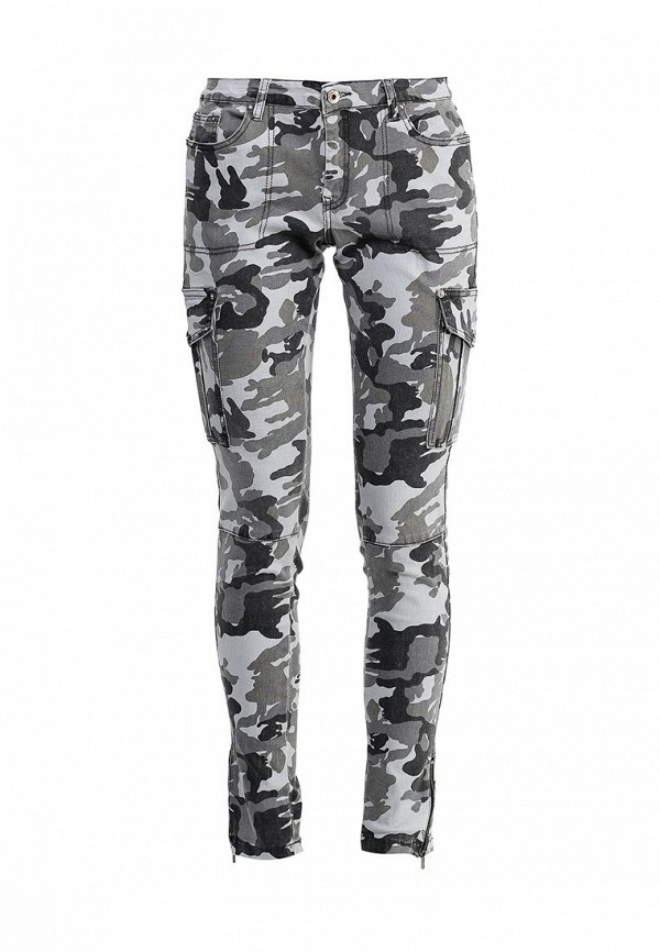 Женские зауженные брюки Camelot (Камелот) War-FW14C: изображение 1