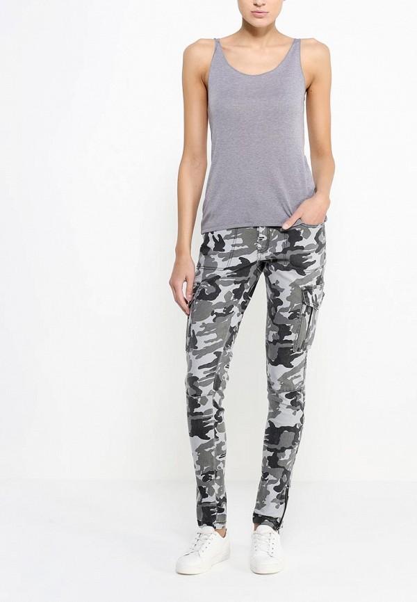 Женские зауженные брюки Camelot (Камелот) War-FW14C: изображение 2