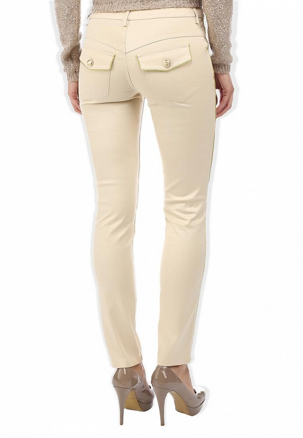 Зауженные джинсы Camelot (Камелот) JESTER-FW13C: изображение 3