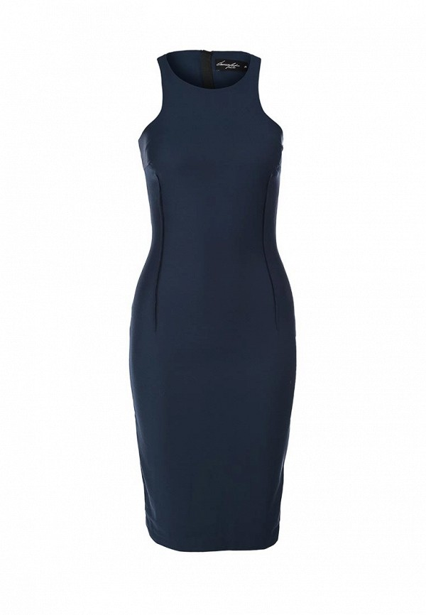 Платье-миди Camelot (Камелот) QUENN-FW13C: изображение 1