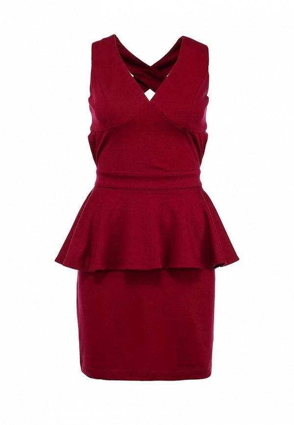 Платье-мини Camelot (Камелот) HEIDI-FW13C: изображение 1