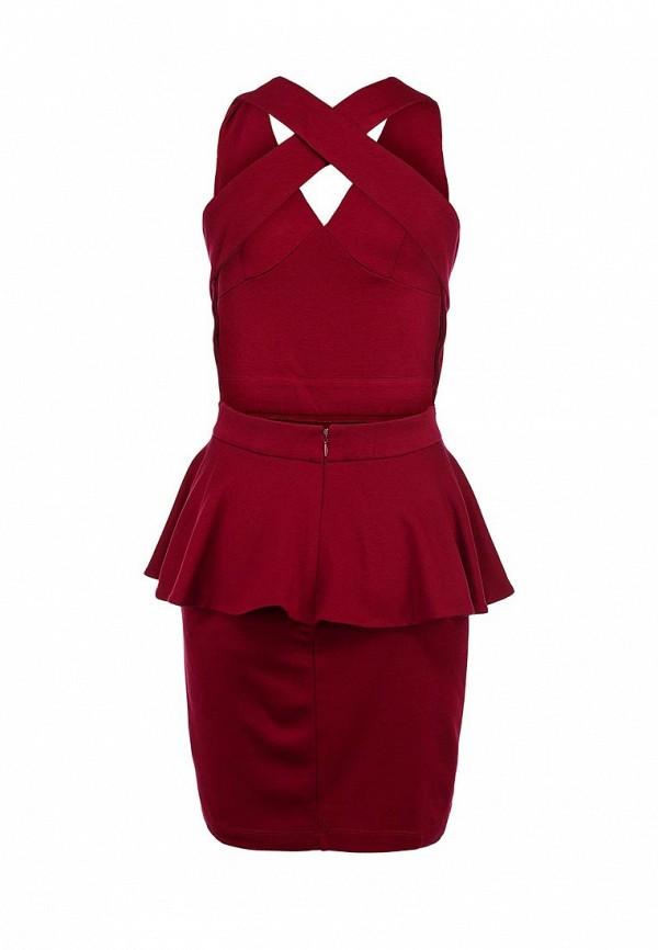 Платье-мини Camelot (Камелот) HEIDI-FW13C: изображение 3