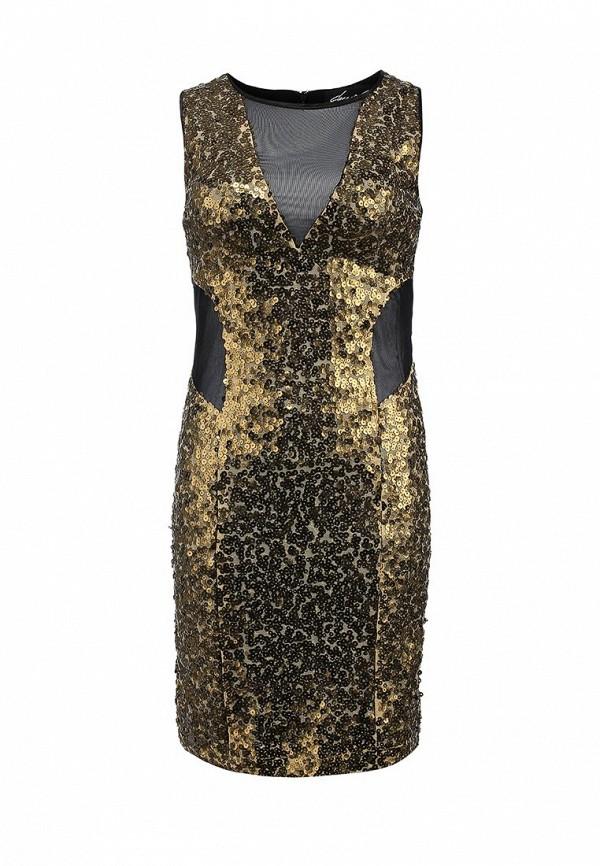 Платье-мини Camelot (Камелот) Ciara-CC14: изображение 1
