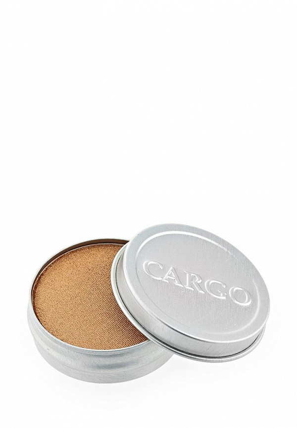 Тени CARGO Cosmetics Essential Eye Shadow Mojave