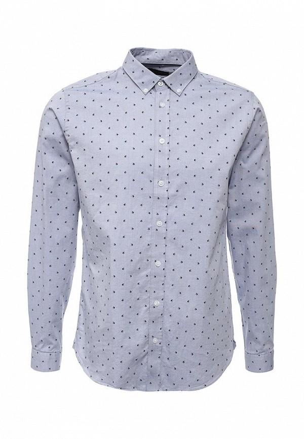 Рубашка с длинным рукавом Casual Friday by Blend 20500154