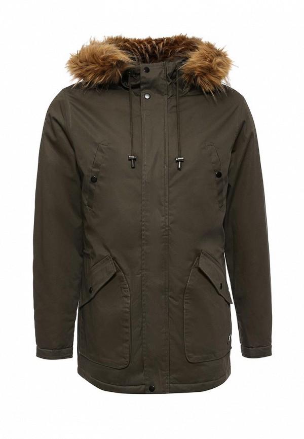 Утепленная куртка Casual Friday by Blend 20500446