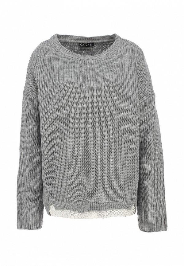 Пуловер Catch PL03F22A010C190