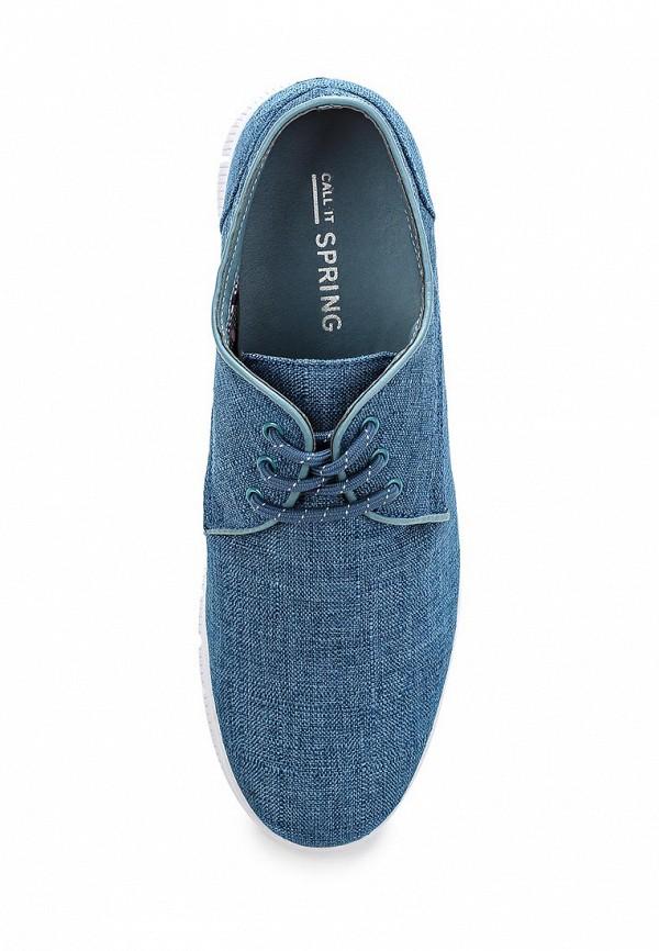 Мужские кроссовки Call It Spring FABUS: изображение 4