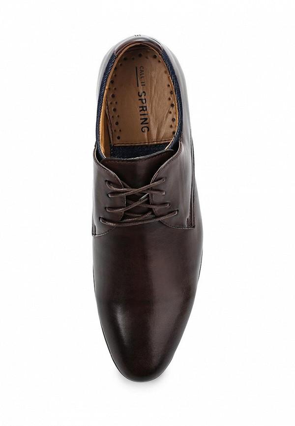 Мужские туфли Call It Spring GULFRIT: изображение 4