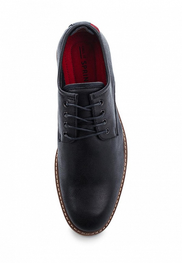 Мужские ботинки Call It Spring MACISIMI: изображение 4