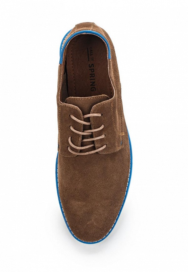Мужские туфли Call It Spring NOBERT: изображение 4