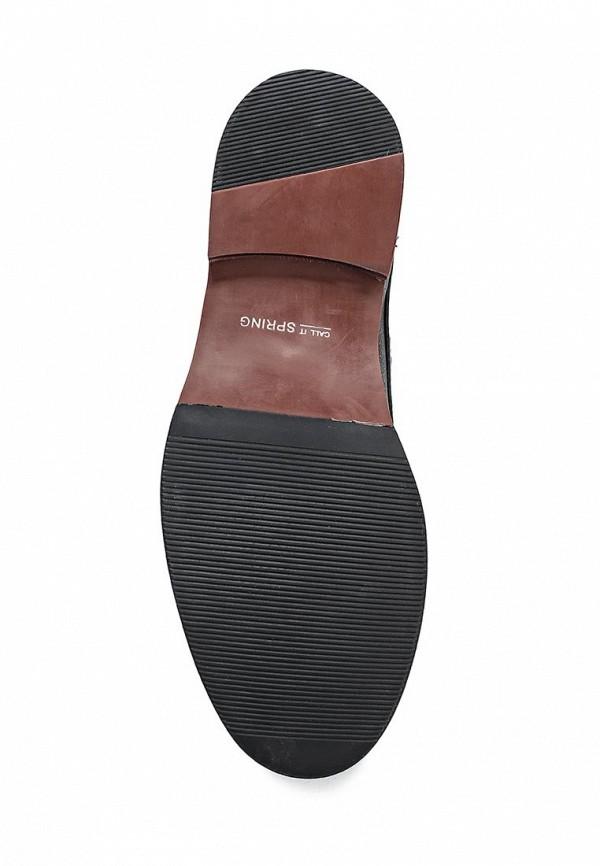 Мужские туфли Call It Spring ROSADO: изображение 3