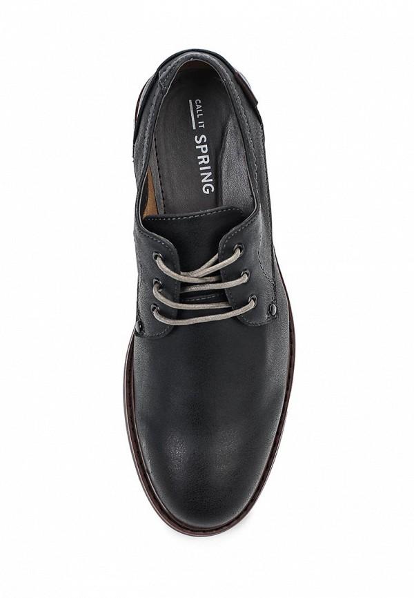 Мужские туфли Call It Spring ROSADO: изображение 4