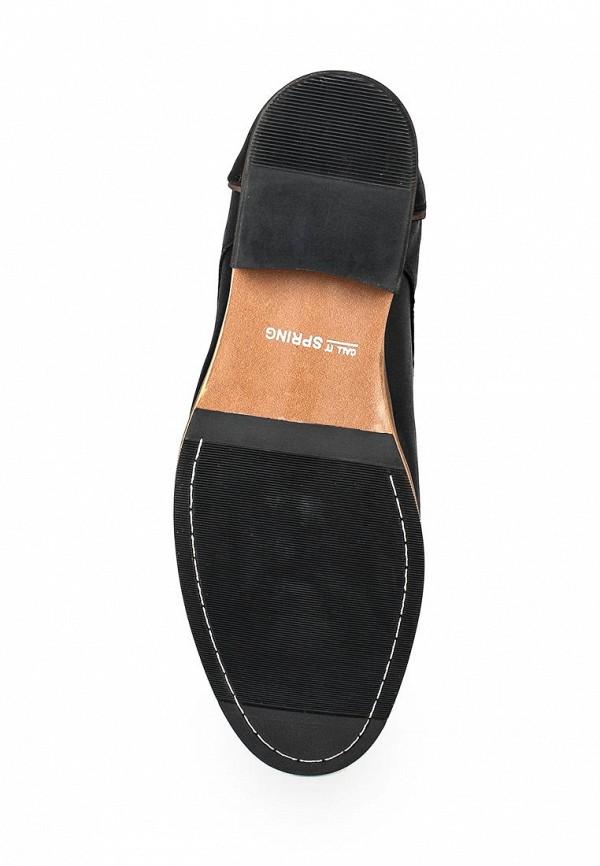 Мужские туфли Call It Spring AGROADDA: изображение 3