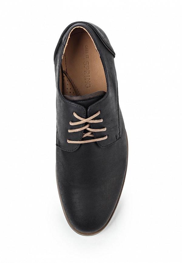 Мужские туфли Call It Spring AGROADDA: изображение 4