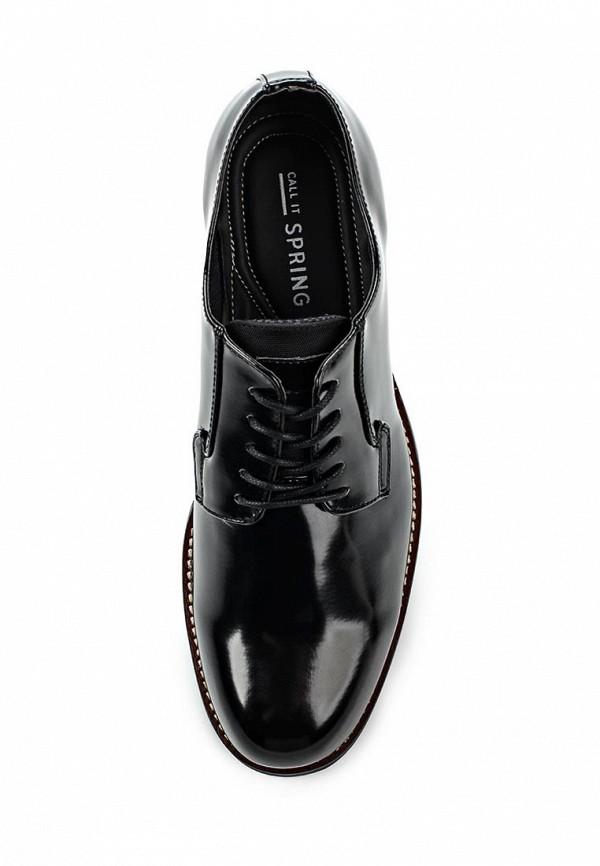 Мужские туфли Call It Spring CHAIKIN: изображение 4