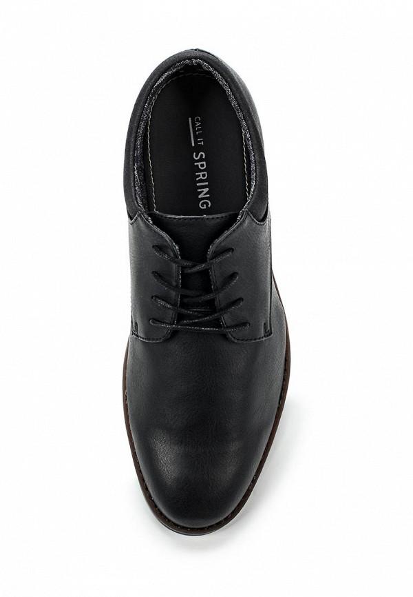 Мужские туфли Call It Spring AFIRWEN: изображение 4