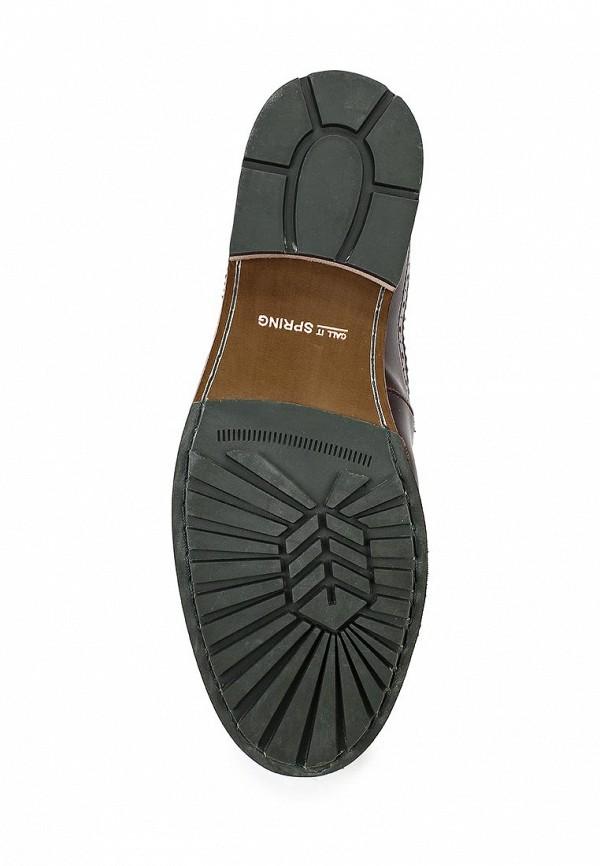 Мужские туфли Call It Spring SULCE: изображение 3