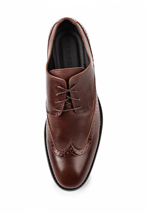 Мужские туфли Call It Spring ALOALLE: изображение 4