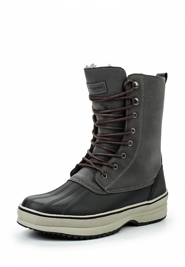 Мужские ботинки Call It Spring ABRIANA: изображение 1