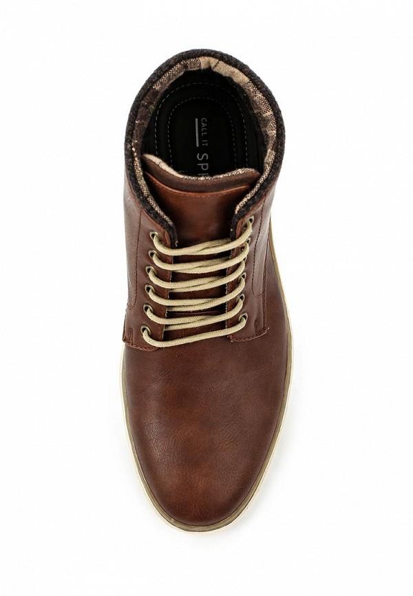 Мужские ботинки Call It Spring QUETA: изображение 4