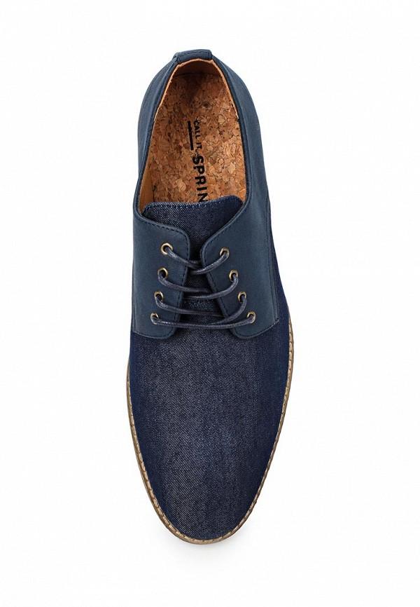 Мужские туфли Call It Spring BAEDER: изображение 4