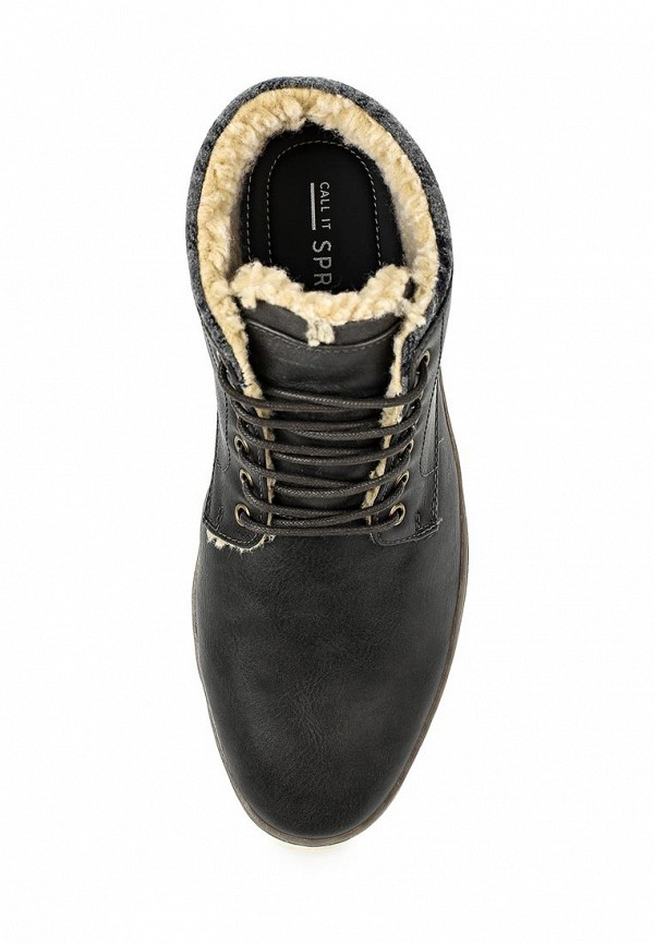 Мужские ботинки Call It Spring MIRIAWIEN: изображение 4