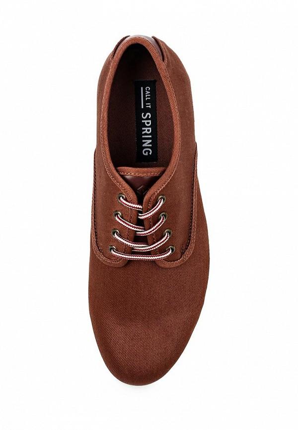 Мужские ботинки Call It Spring BELLO: изображение 4
