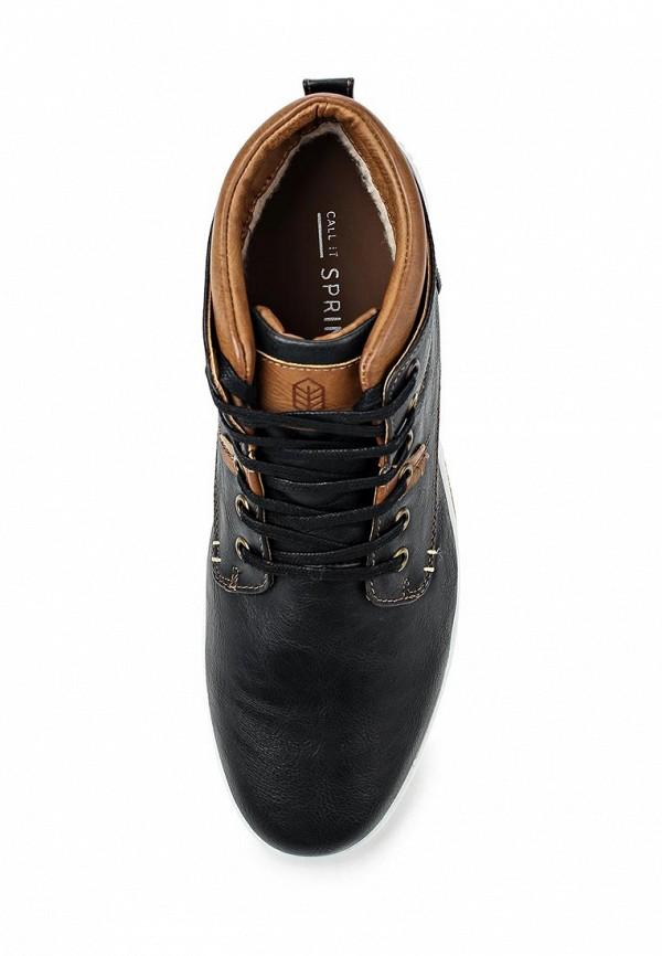 Мужские ботинки Call It Spring CADICIEN: изображение 4