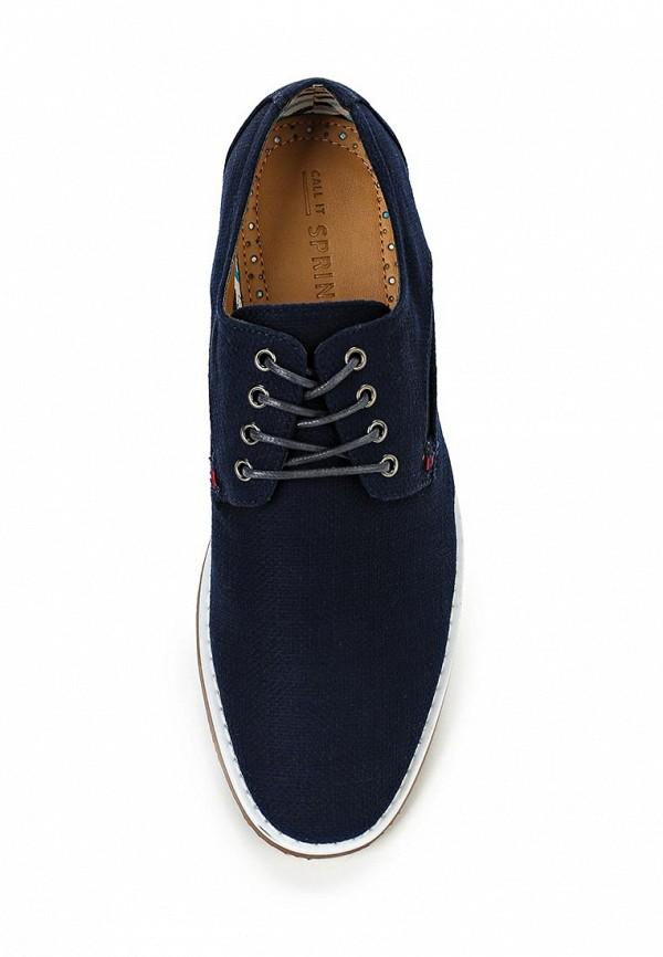 Мужские туфли Call It Spring FOVATE: изображение 4
